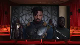 Does Black Panther's worth become negated by the Disney Capitalists?
