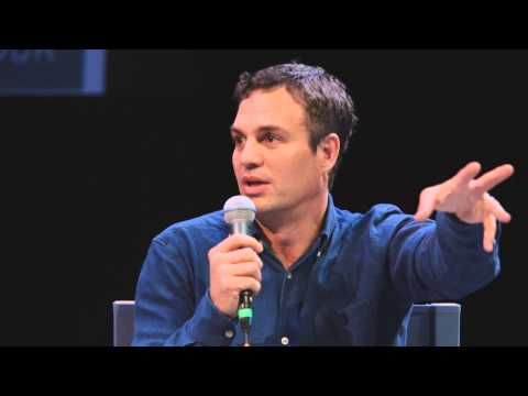 HIFF 2014: Mark Ruffalo on Being a Working Actor