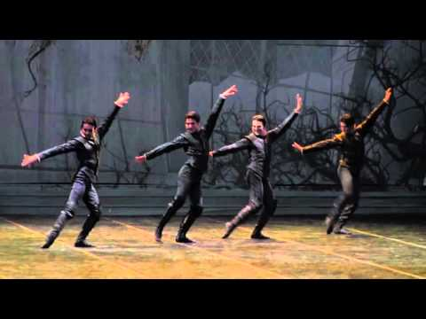 Trailer Cinderella (Teatro alla Scala)