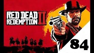 Red Dead Redemption 2 - Parte 84 - Ajudando o Chuva Caindo (Sem comentários)