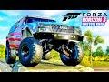 FH3 Custom Car Build & Drive - 1050HP LOKI K5 BLAZER !!!!