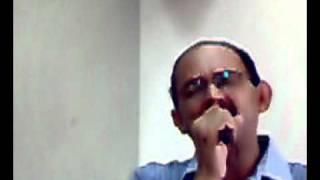 teri galiyon mein na...sung by Shailen Ambegaokar.300711