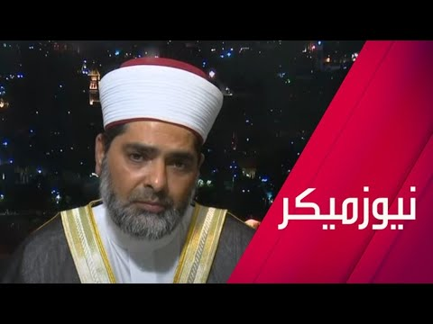 مدير مسجد الأقصى يكشف عن سر الحفريات الإسرائيلية المتواصلة تحت المسجد