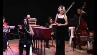 Yeela Avital-Soprano;Frescobaldi-Se l