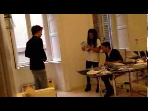 Model Casting Milano, Italia