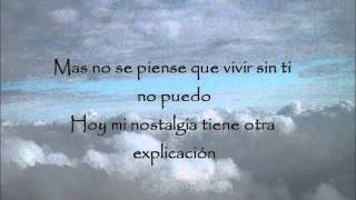 Joan Sebastian-Sentimental *Letra*