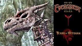 EverQuest II - Tarinax the Destroyer - The Fabled Deathtoll [Raid] - EQ2 Tears of Veeshan