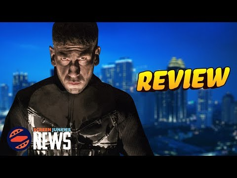 The Punisher (Season 1) – Review!