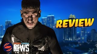 The Punisher (Season 1) - Review!