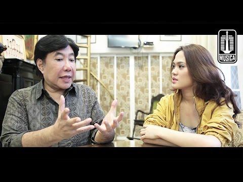 Part 1 | Sheryl Sheinafia Hangout Bersama Guruh Soekarnoputra