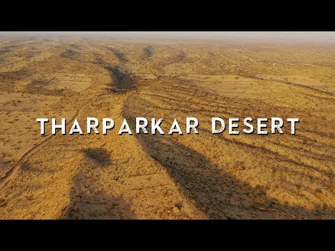The Beautiful Sindh EP4 | The Desert | Mithi, Tharparkar, Sindh | Shezan Saleem