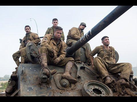 Fury tank stowage