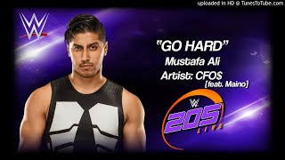 Mustafa Ali 2016 V2 Go Hard WWE Entrance Theme.mp3