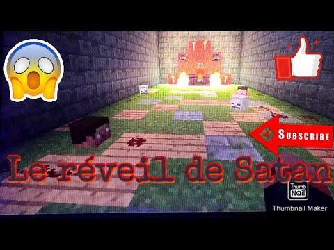 le-rÉveil-de-satan-|-film-d'horreur-minecraft-rp-fr