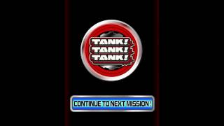 Tank! Tank! Tank! Arcade (Mission)