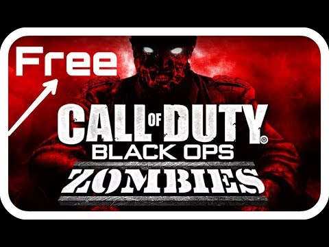 How to download call of duty black ops zombies on android (Free)