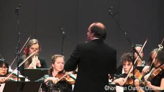 Joseph Haydn: Symphony No. 44 in E minor 4. Finale. Presto