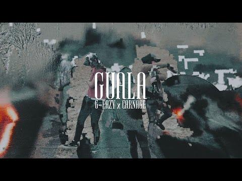 Guala - G-Eazy x Carnage (Music Video - Panasonic GH5) Dir Philip Geertsen