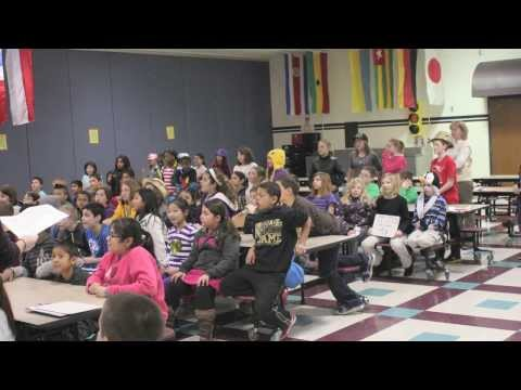 Public Schools Foundation Tippecanoe County - Time-Keepers Productions Promotional Video 2013
