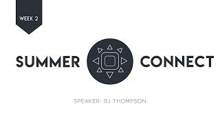 Summer Connect | Week 2 | Mental Health