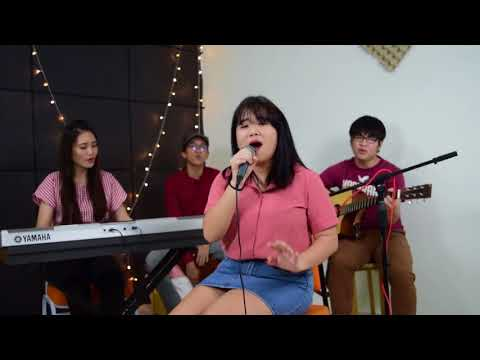 【2DOZEN6 】 Kimberly Chen 陈芳语 - 爱你 LOVE YOU (LIVE COVER) 2018