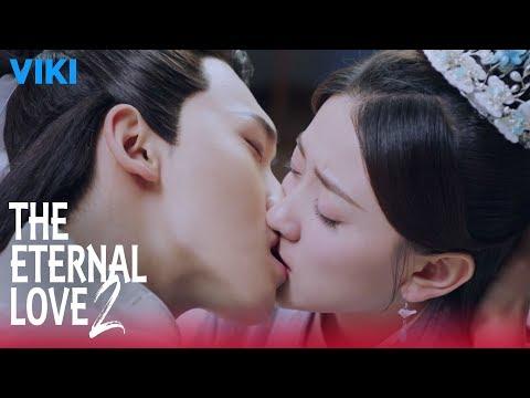 The Eternal Love 2 - EP14 | Medicine Kiss [Eng Sub]
