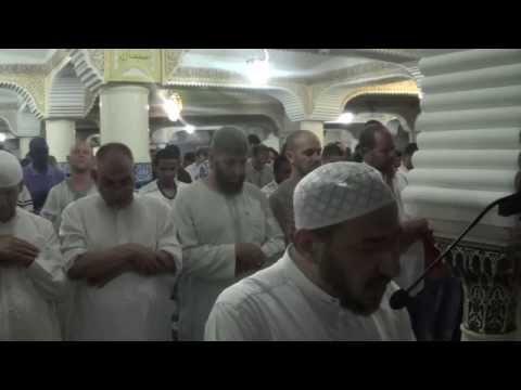 رمضان، صلاة التراويح ببرشلونة            29/06/15 Ramadán en CCIC en Barcelona, Tarawih 29/06/15