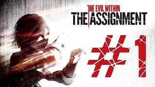 """The Evil Within 