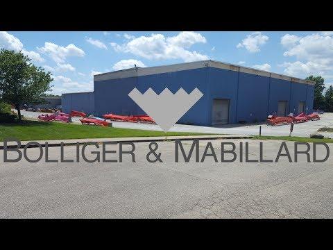 Clermont Steel Fabricators (B&M Plant) Update