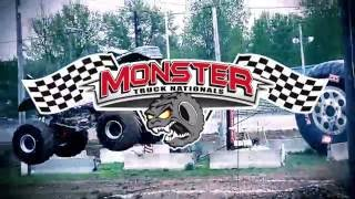 Oct. 22nd, 2016-Monster Truck Nationals Eve of Destruction