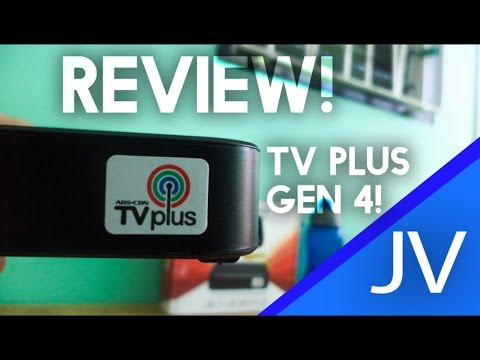 ABS-CBN TV Plus Review | Gen 4 | A GMA Viewers Perspective!