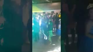 DJ CRUZ OFICIAL  PASITO PERRON #2 03/18/17