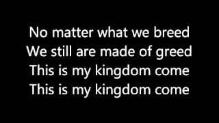 Repeat youtube video Demons   Imagine Dragons Lyrics
