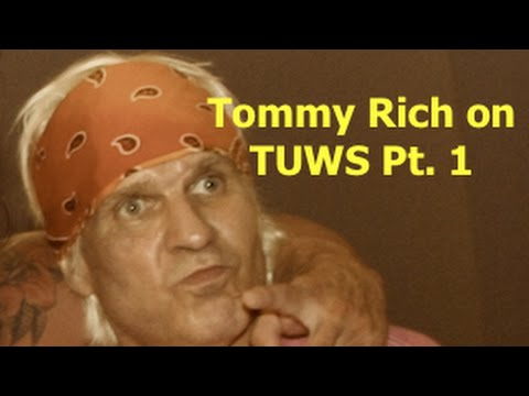 'Wildfire' Tommy Rich Says Harley Race Was the Greatest Ever (TUWS Pt. 1)