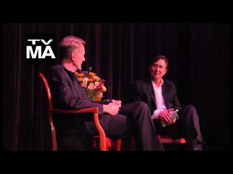 National Writers Series: An Evening with Lee Child