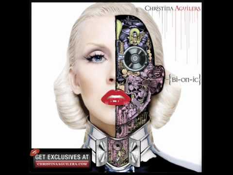Christina Aguilera - Woohoo ft. Nicki Minaj