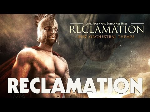 Best of Epic Music Mix 2017 -  Reclamation Album | Power of Epic Music