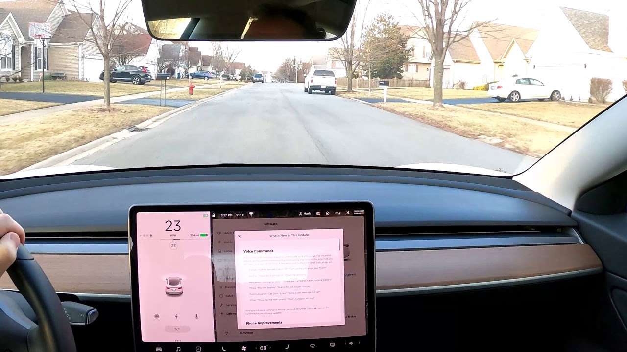 Tesla Model 3 Full Self Driving Hardware v2.5 Now Sucks ...