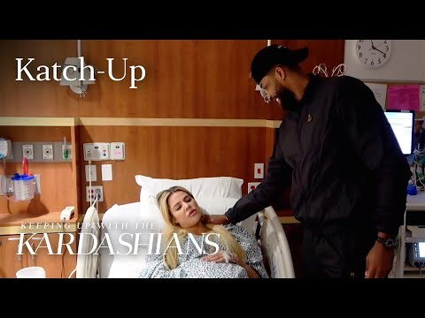 """""""Keeping Up With The Kardashians"""" Katch-Up S15, EP.13 