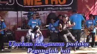 Video Om New METRO - SYALALA  - WIWIK & DANNU [karaoke] download MP3, 3GP, MP4, WEBM, AVI, FLV Juni 2018