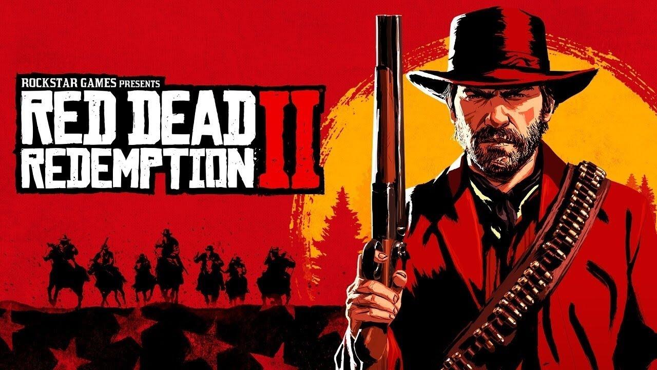 RED DEAD REDEMPTION 2 Прохождение игры на ПК ( русский стрим ) часть 10