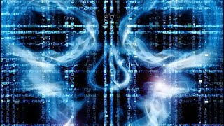 Garth Knight - Cyber War