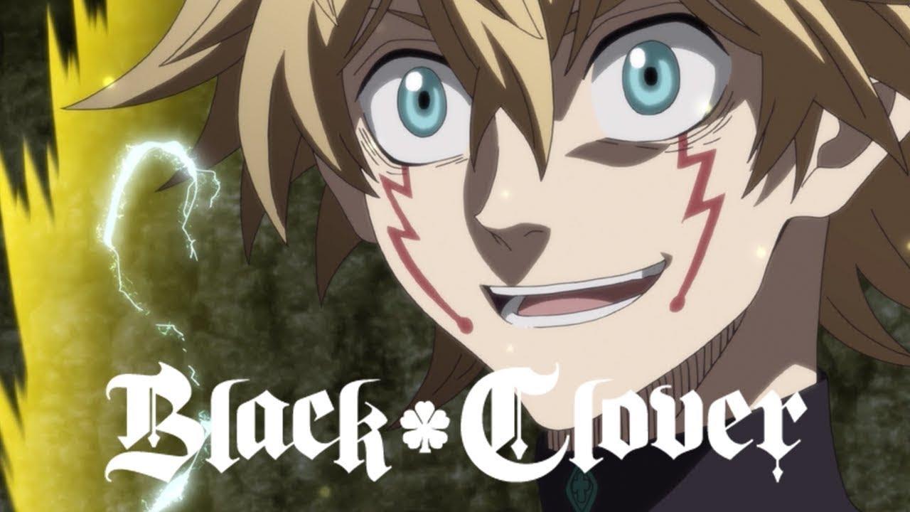 Black Clover Luck