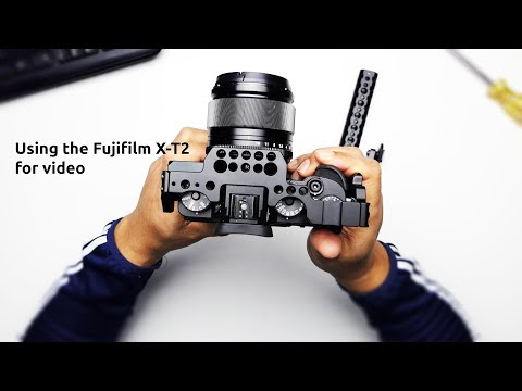 How to shoot Fujifilm XF16mm wide angle lens for portraits Ft. Sierra