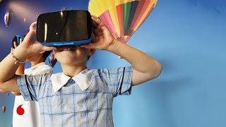 Tiene 15 años y es uno de los mayores expertos en realidad virtual del mundo