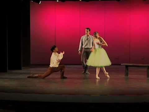 Pacific Northwest Ballet - Giselle Revisited