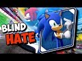 The Blind Hate On Team Sonic Racing NEEDS TO STOP!