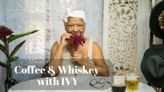 Trump & Kim Summit, Rude Parents and Erotic Robots | Coffee & Whiskey with Ivy S3E04