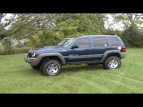 Jeep Liberty Lift Kits Amp After Market Parts At Jeepinbyal