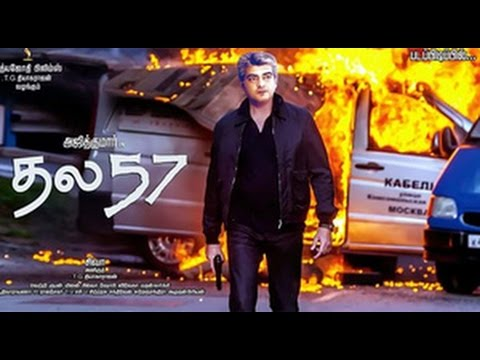 Thala 57 Is The First South Indian Movie For What Ajith Siva